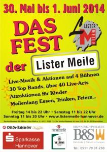 Lister Meilen Fest