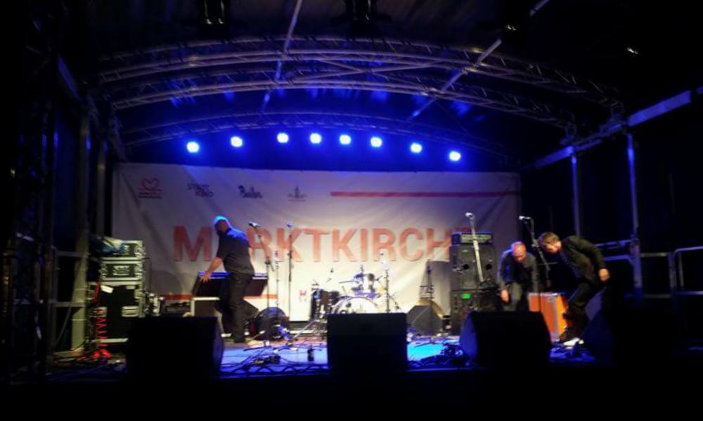 Fete de la musique,  TU Night, Fundstraßeebfest … wow war das schön